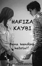 HAFIZA KAYBI by yoncaincekara9
