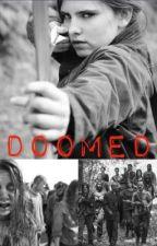 Doomed - The Walking Dead by LegacyS2017