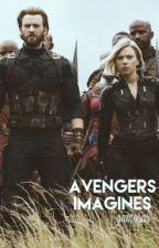 Avengers Imagines by -hoecruxes