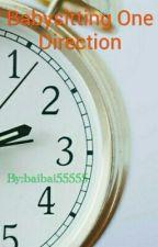 Babysitting  One Direction by baibai55555