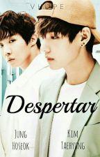DESPERTAR- [VHOPE]. by 99Miku