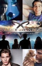 Shadowhunter Preferences by zelliekick