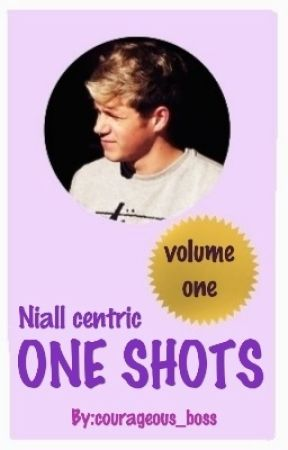 Niall Centric One Shots - Matched (baby!niall) - Wattpad