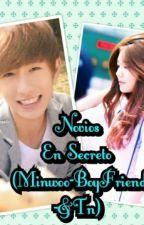 Juguemos A Ser Novios En Secreto                    (Minwoo-BoyFriend- Y (TN)) by Kpop1995