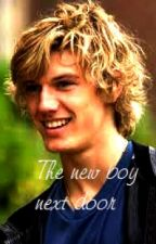 The new boy next door by bethybe