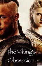 The Viking's Obsession by AmritaShakya