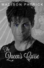 The Queen's Curse- Alec Lightwood and Clary Fairchild by Snowdrop0804