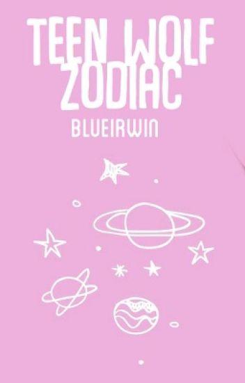 Teen Wolf Zodiac