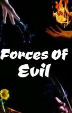 Forces Of Evil by marissyluvs1D