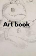 Art Book by XProfessorFedoraX