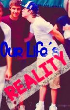 Our Life's Reality (Niam Mpreg AU) by NiallersxBabyxGirl