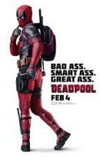 Deadpool: The Movie One Shots(Slow Updating) by Kennyisntdead
