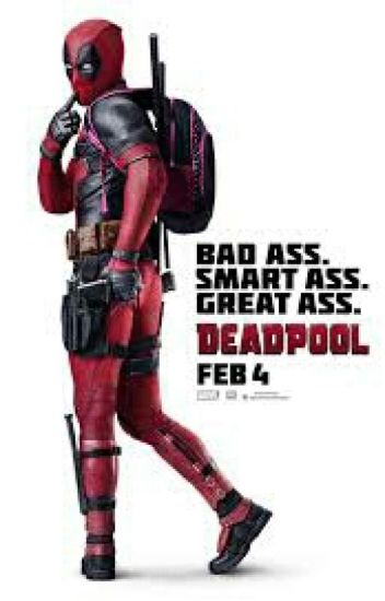 Deadpool: The Movie One Shots(Slow Updating)