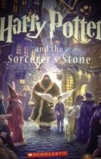 Harry Potter and the Sorcerer's Stone by EliseAlexandree