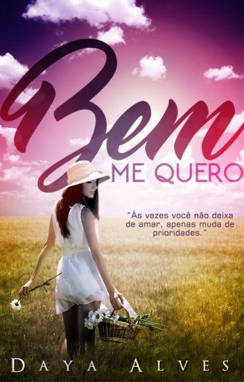 Bem Me Quero (Degustação) (Em Revisão) Em Breve na Amazon.