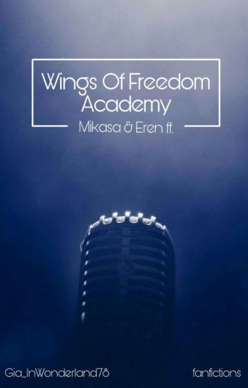 Wings Of Freedom Academy [complete]