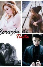 #Corazon De Tinta (Andy Biersack) 2T by hamiiQuinnsykes