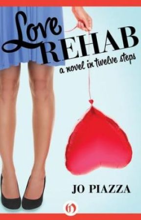 Love Rehab by JoPiazza