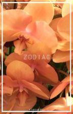Zodiac by kingmessi