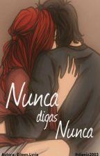 Nunca digas nunca (Lily & James) by dianiz2003