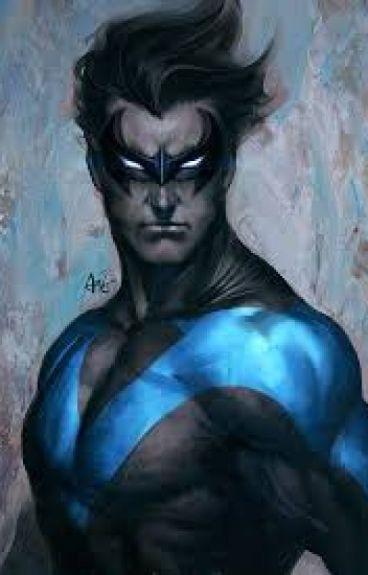 Batman's daughter (a Nightwing x Reader fanfic)(undergoing editing)