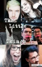 The Little Things | Septiplier by septiplierbum