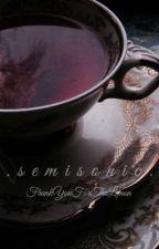 Semisonic (Frerard/Ferard) by FrankYouForTheLemon