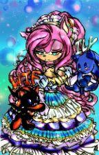 Sonic Paralelo_SonAmy_ShadAmy_SilvAmy_MephAmy  by Lupita_Shady_Zero