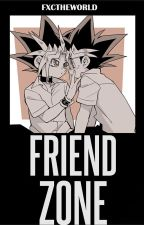Friendzone | Puzzleshipping by fxctheworld