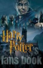 Harry Potter's fans book by advilla