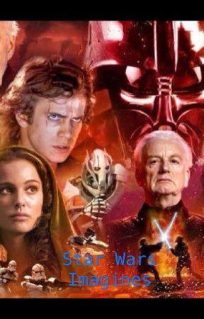 Star Wars Imagines by Kiriant