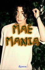 Mae Mania • 매 메니아 by Ahjummae