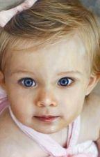 My Baby Girl by lil_ninja1123