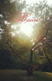 Becca by MsSlendy