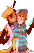 Since You've Been Gone (dipper x bill) by stygaincipher