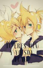 Tu Eres Mía Y Yo Soy Tuyo by Jinssi_092