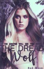 Teen Wolf -The Dread Wolf- Theo Raeken by Bad_Moon