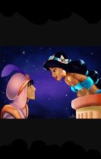 Aladdin: The Gift (Sequel To 'Aladdin: Dearest Jewel') by Beygirl_Wood