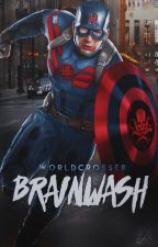 Brainwash | #StonyAwards by worldcrosser