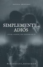 Historia De Una Suicida by Chica_Walker_Suicida