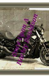 Once Upon A Harley Davidson by MuzicAlwAyz