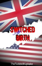 Switched At Birth ~ Syndisparklez {Completed} by TheTwistedKupkake