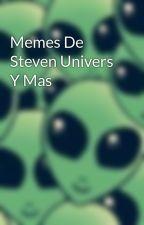 Memes De Steven Univers Y Mas by Karlitawey