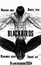 Black Birds by americanidiot2004