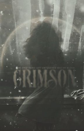 Crimson by apricities