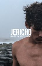 Jericho by ToastedBagels