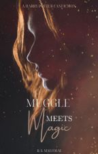 Muggle Meets Magic (Harry Potter Fanfiction) by PSMalcolm