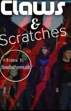Claws And Scratches(YJ Fanfic w/ an Alice In wonderland Twist) by Houdini_S