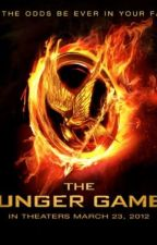 Soundtrack The Hunger Games  by AraceliAlvarado3