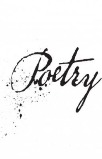 POETRY :)